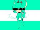 My OCs Slendytubbies-Hika Tubbie(SpeedPaint)