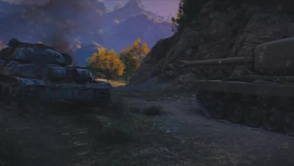 World of Tanks Чего не хватает Танкам Приостановка Премиум Аккаунта