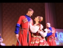 Государственный казачий ансамбль песни и танца Ставрополье