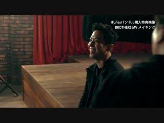 181019 Jung Yonghwa 「BROTHERS」MV making teaser