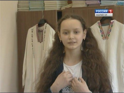 Детская передача Шонанпыл 13 04 2016