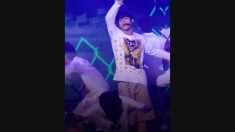 Stray Kids vine Woojin