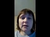 Видеоотзыв на тренинг Аделя Гадельшина от Леоновой Оксаны