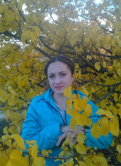 Алина Петренко, 2 апреля 1994, Луганск, id147543161