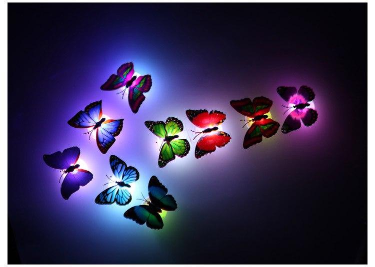 Бабочки -