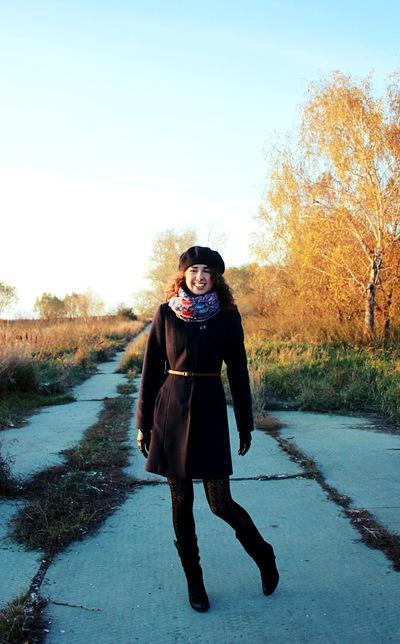 Анна Бегеева, 14 марта , Москва, id35126276
