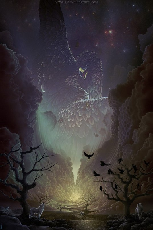 Картинки на магическую тематику - Страница 11 YwUVqM5IZVk