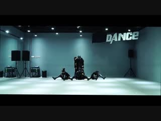 Boy story cant stop dance practice