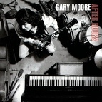 Gary Moore альбом After Hours