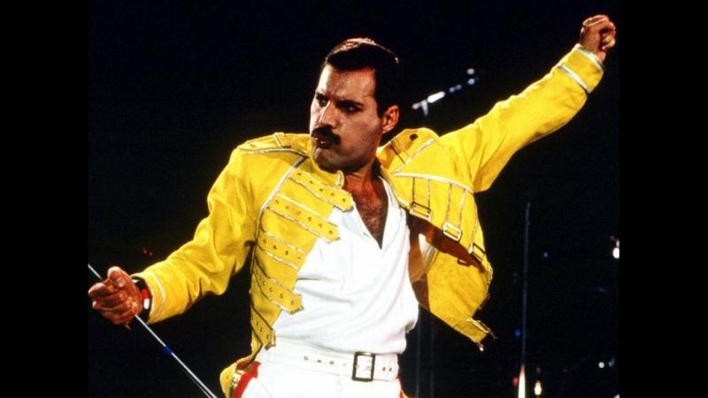 Фредди Меркьюри. Великий притворщик (2012) Freddie Mercury. The Great Pretender