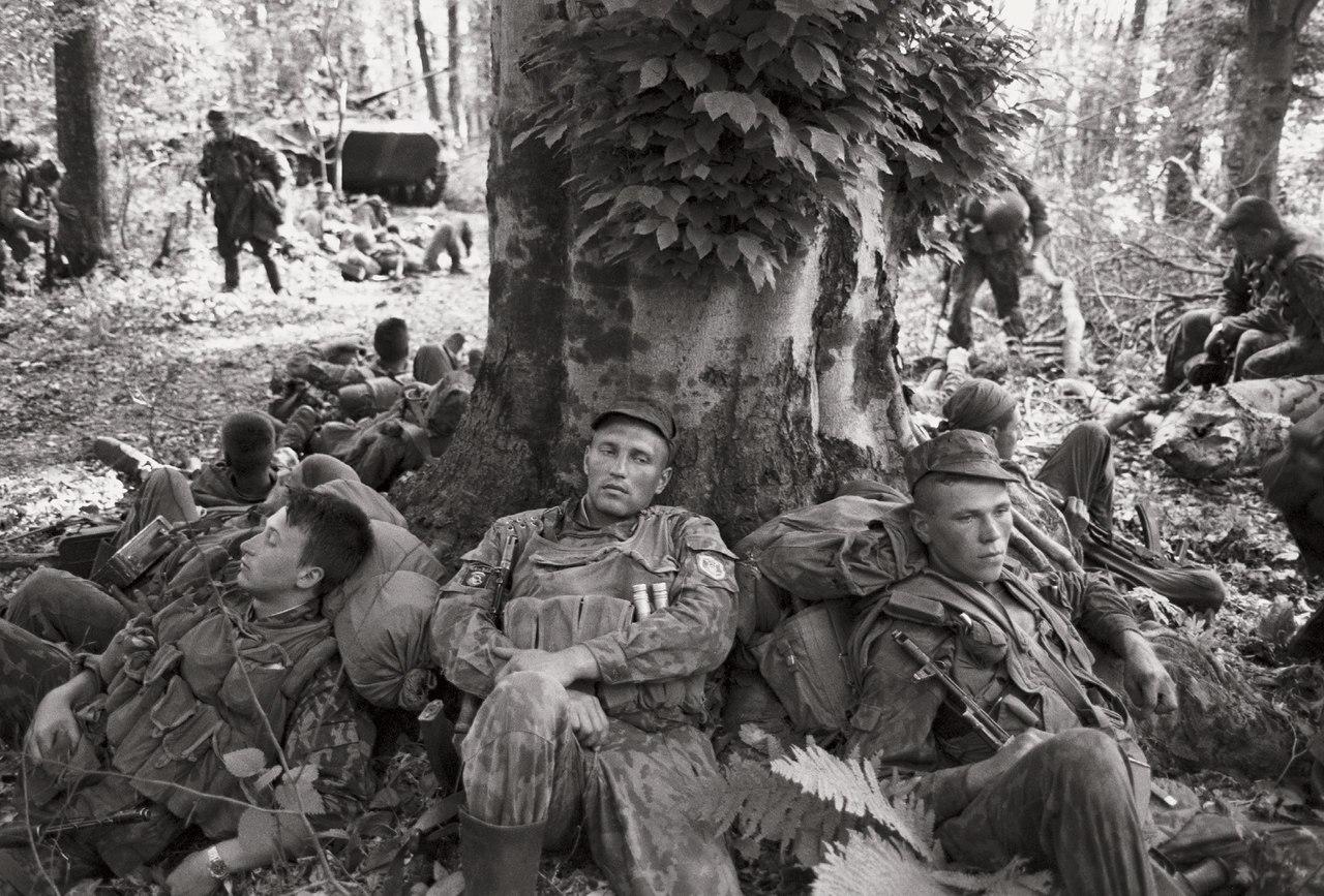 Чечня война грозный 17 фотография