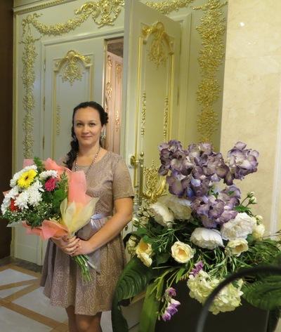 Татьяна Самойлова, 19 июля 1996, Челябинск, id157491232