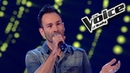Davide Carbone - La voce del silenzio | The Voice of Italy 2016: Blind Audition