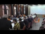 Круглый стол ФИРО РАНХиГС и МИА «Россия сегодня» «Основные тенденции и тренды развития продуктивных университетов»