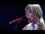 Taylor Swift - Tim McGraw (Live at CMA Music Fest Country's Night to Rock 2013)
