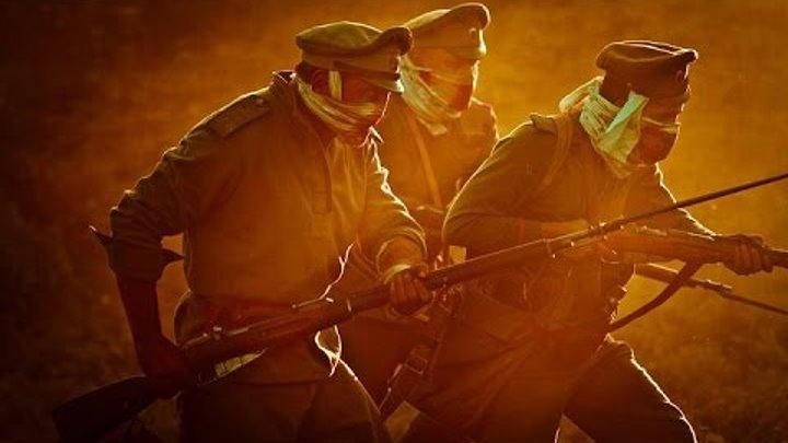Забытая война. Битва за Осовец или атака мертвецов.