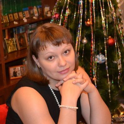 Анастасия Бородихина, 27 сентября 1988, Новосибирск, id31372094