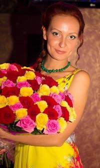 Арина Коновалова, 17 августа 1987, Ульяновск, id7399763