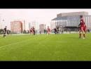Игра за 3место РСО_Юнайтед - ПГУ 1тайм