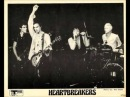 JOHNNY THUNDERS & THE HEARTBREAKERS DEMOS STATEN ISLAND NEW YORK 1976