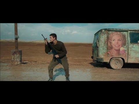 Фокстрот Русский трейлер Фильм 2018 смотреть онлайн без регистрации