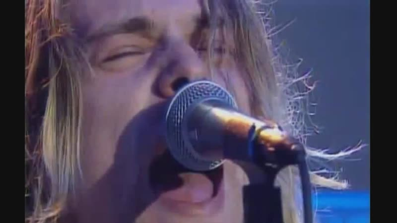 Nirvana - Territorial Pissings ᴴᴰ (Various Version) Nevermind Era 1991-1992
