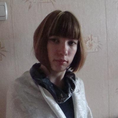 Катерина Сусорова, 10 мая 1993, Нижний Новгород, id133918666