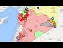 Syrien: Israelischer Kampfjet abgeschossen ? Aktuelle Lage nach schwerem Angriff heute Nacht