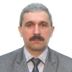 Начальник отдела по работе с правоохранительными и административными органами Пётр Иванович Силаев