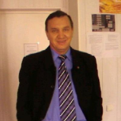 Валерий Черемисин, 2 января , Омск, id210571660