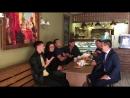 Интервью Казан Егетләре в Тәмле tatar food 10 10 2018г