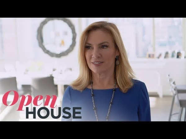Full Show Stylish NYC Living including Ramona Singer from RHONY's Pad Open House TV