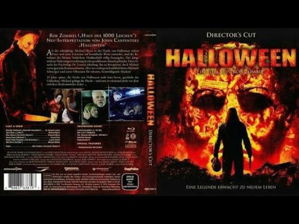 Halloween el origen (2007) película completa en español latino