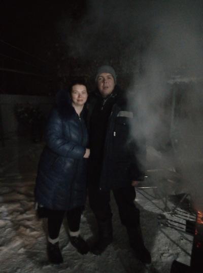 Анна Алтухова