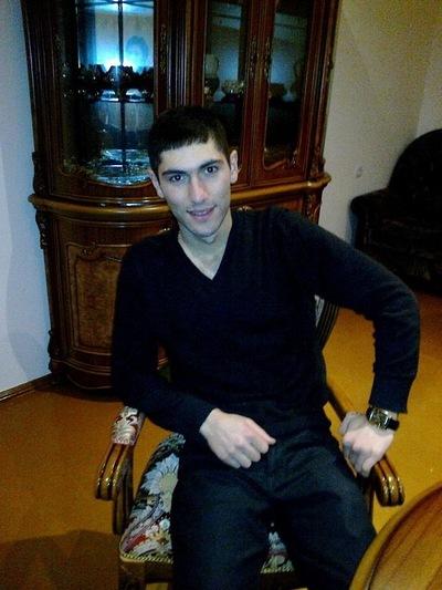 Arman Danielyan, 9 ноября 1993, Тюмень, id221551278