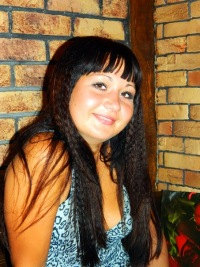 Тамара Антонюк, 22 августа 1988, Ровно, id147311166