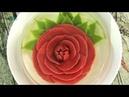 Nguyên liệu và dụng cụ làm bánh rau câu nghệ thuật | Hướng dẫn làm rau câu 3D đẹp nhất hình hoa hồng