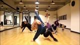 Girls Like-Tinie Tempah Minji Choreography Peace Dance