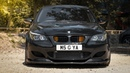 700 BHP 5.2L ESS SUPERCHARGED BMW E60 M5 *GEARBOX FAILURE*