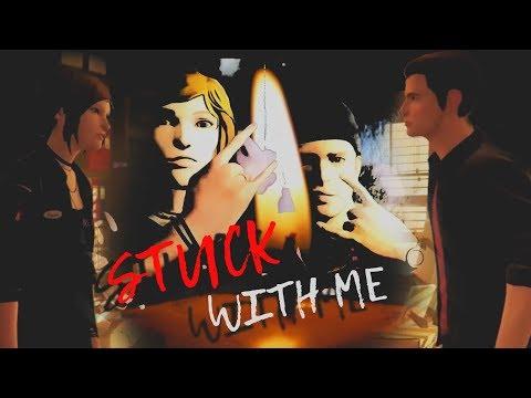 Eliot Hampden Chloe Price - Stuck with me. GMV