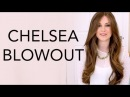 Made In Chelsea  The Blow Dry Look