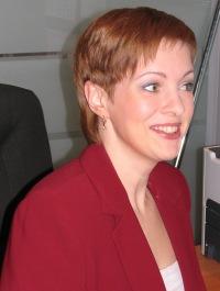 Марианна Гурина