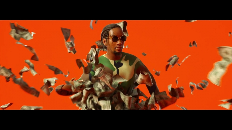 Lil Jon - Alive (Official Music Video) ft. Offset, 2 Chainz- 2018 (CITI MUSIC BG)