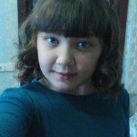 Анастасия Шульга