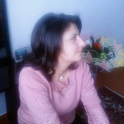 Нарине Овеян, 6 октября 1988, Могилев, id64102607