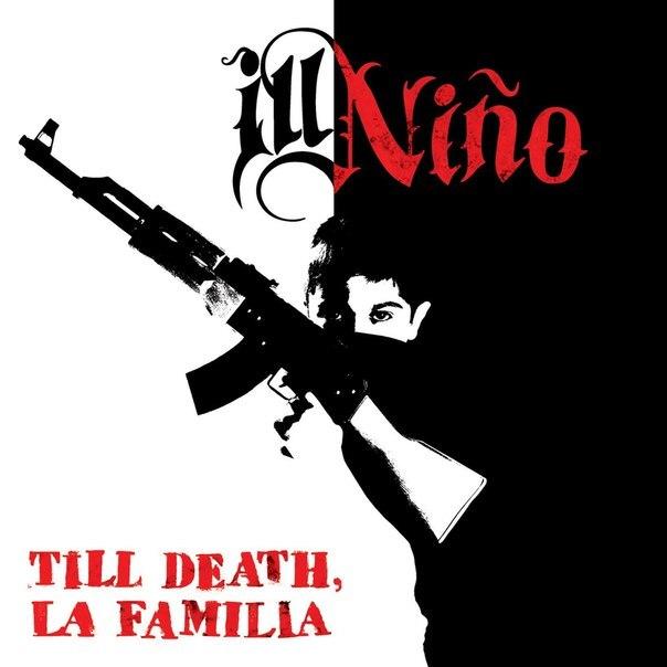 доступно превью нового альбома Ill Nino