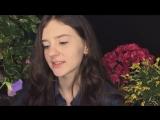 [Anastasia ASMR] ASMR gardener helps you to choose a flower, roleplay/ АСМР садовник поможет выбрать тебе цветок