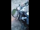 Honda cb 919cc
