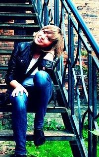 Анна Лукьянёнок, 26 октября , Томск, id32299389