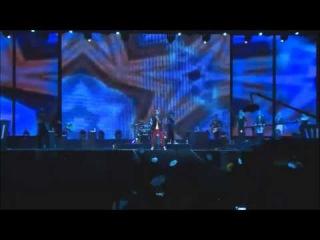 Zeljko Joksimovic - A i ti me iznevjeri - Koncert Uzivo Skopje 2014